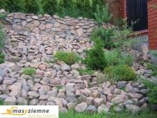 Kamień skarpowy porfir 90-250mm
