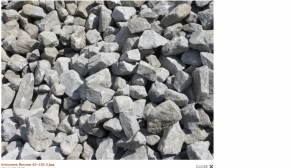 Tłuczeń piaskowec krośnieński 30-63mm